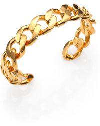 Ca&lou Charlotte Cuff Bracelet - Lyst