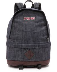 Jansport Classic Beatnik Backpack  - Lyst