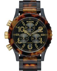 Nixon | 38-20 Chronograph Watch | Lyst