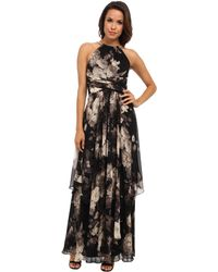 Eliza J Maxi Dress - Lyst
