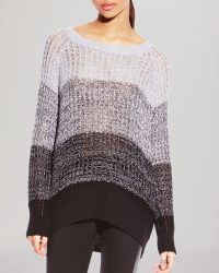Two By Vince Camuto - Ombre Colour Block Jumper - Lyst