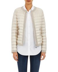 Moncler | Down-quilted Alose Jacket | Lyst