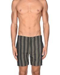 Fendi | Beach Trousers | Lyst
