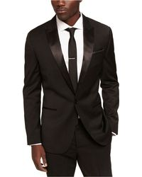 Express Tuxedo Jacket - Lyst