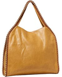 Big Buddha Grayson Beaded Tote Bag - Lyst