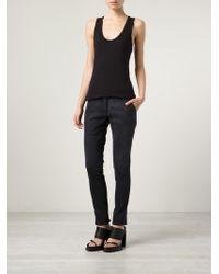 Gareth Pugh Skinny Jeans - Lyst