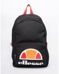 Ellesse - Logo Backpack - Lyst