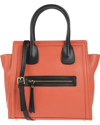 Cuir Rose - Handbag - Lyst