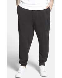 G-Star RAW 'Omes' Sweatpants - Lyst