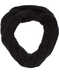 Autumn Cashmere Cable Neck Warmer - Lyst