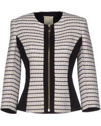 Pinko Jacket - Lyst