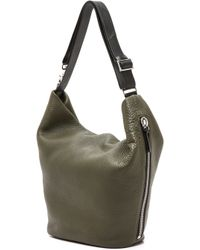 Mackage - Derry Backpack - Olive - Lyst