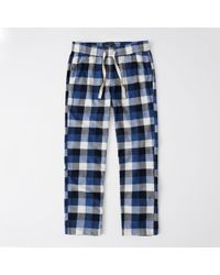 Abercrombie & Fitch - Classic Sleep Pant - Lyst