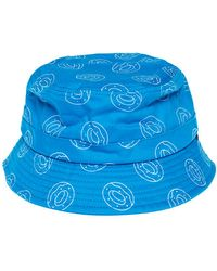 Odd Future - The Donut All Over Bucket Hat - Lyst