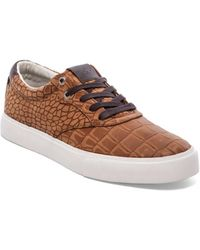 Creative Recreation Brown Prio - Lyst