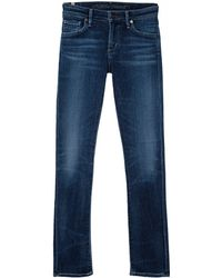 Citizens of Humanity Arielle Midrise Skinny Jean - Lyst