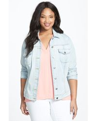 Kut From The Kloth Denim Jacket - Lyst