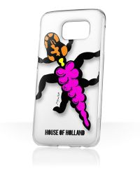 House of Holland | Hoh X Goo.ey Big Pink Bug Samsung S6 | Lyst