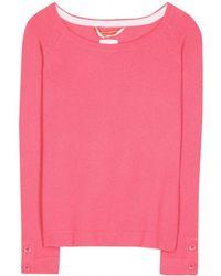 Dear Cashmere Cashmere Sweater - Lyst