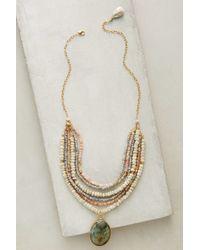 Avindy - Albaicin Necklace - Lyst