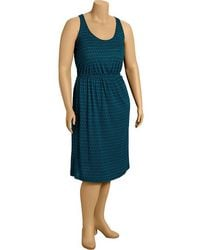 Old Navy Plus Suspended Neck Dresses - Lyst