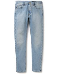 Marc Jacobs - Detroit Washed Jeans - Lyst