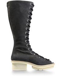 3.1 Phillip Lim Boots - Lyst