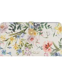 Accessorize - Bluebell Document Wallet - Lyst