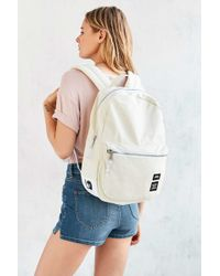 Stussy - Canvas Lawson Backpack - Lyst