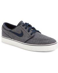 Nike 'Zoom Stefan Janoski' Skate Shoe - Lyst