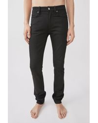Acne Studios - Max Stay Black - Lyst
