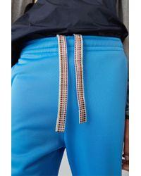 Acne Studios - Pantalon à cordons - Lyst