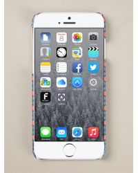 Fefe - 'africa' Iphone 6 Cover - Lyst