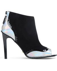Kat Maconie | Paneled Ankle Boots | Lyst