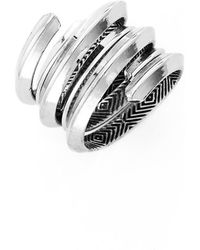 House of Harlow 1960 - 1960 'caral' Rings - Lyst