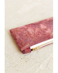 Urban Renewal - Riverside Tool & Dye Pencil Pouch - Lyst