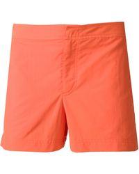 Orlebar Brown Springer Swim Shorts - Lyst