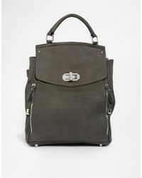Oasis - Dora Backpack - Lyst