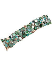 Sharon Khazzam - One Of A Kind Loulou Bracelet - Lyst