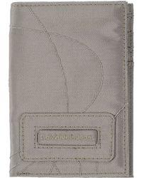 Calvin Klein Jeans Wallet - Lyst