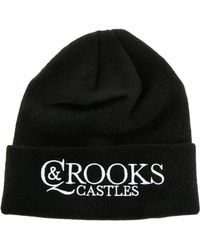 Crooks and Castles - The Queen Beanie - Lyst