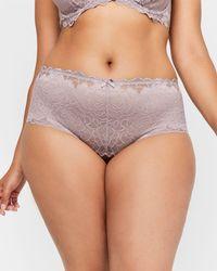 Addition Elle - Déesse Collection - Femme Couture Panty - Lyst
