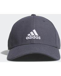 adidas - Rucker Stretch Fit Hat - Lyst