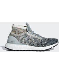 size 40 a83b3 467e6 adidas - Ultraboost All Terrain Ltd Shoes - Lyst