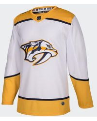 adidas - Predators Away Authentic Jersey - Lyst