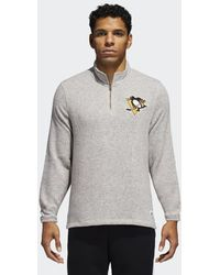 adidas - Penguins Sweatshirt - Lyst