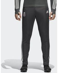 adidas - Mexico Training Pants - Lyst