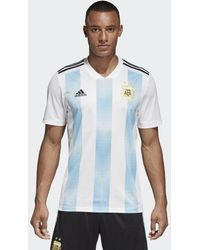 adidas - Argentina Home Jersey - Lyst