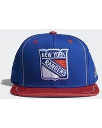 0a84e624255 Lyst - adidas X Flat-brim Hat in Gray for Men