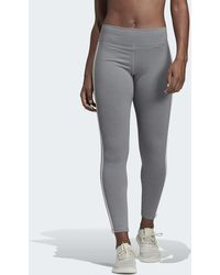 adidas - Believe This 3-Streifen Tight - Lyst